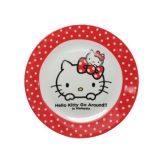 hello-kitty-ceramics-plate